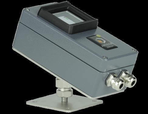 AR-021 Capteur de mouvement ATEX